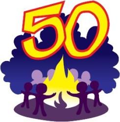 50 jaar vakantiespelen