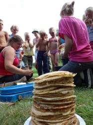 Pangoek-eten