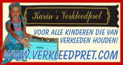 KarinVerkleedpret
